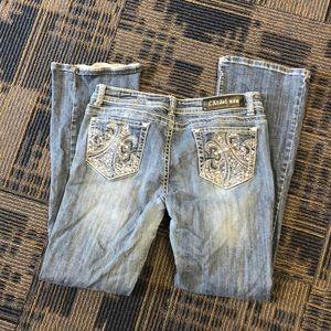 LaIdol Jeans